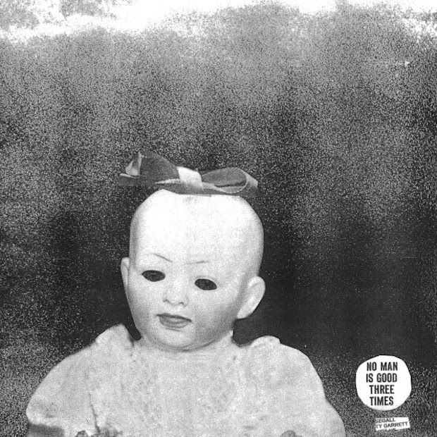 TY SEGALL – EMOTIONAL MUGGER