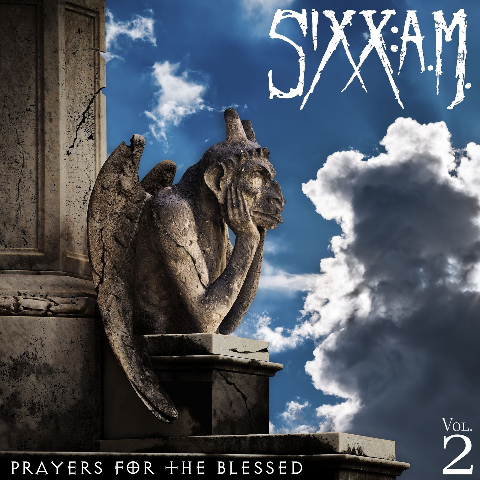SIXX:A.M. – PRAYERS FOR THE BLESSED